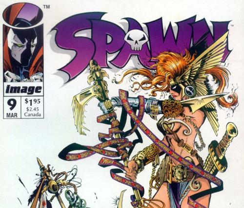 spawn 9
