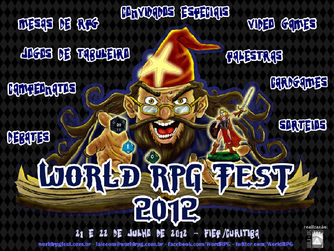 world rpg fest 2012