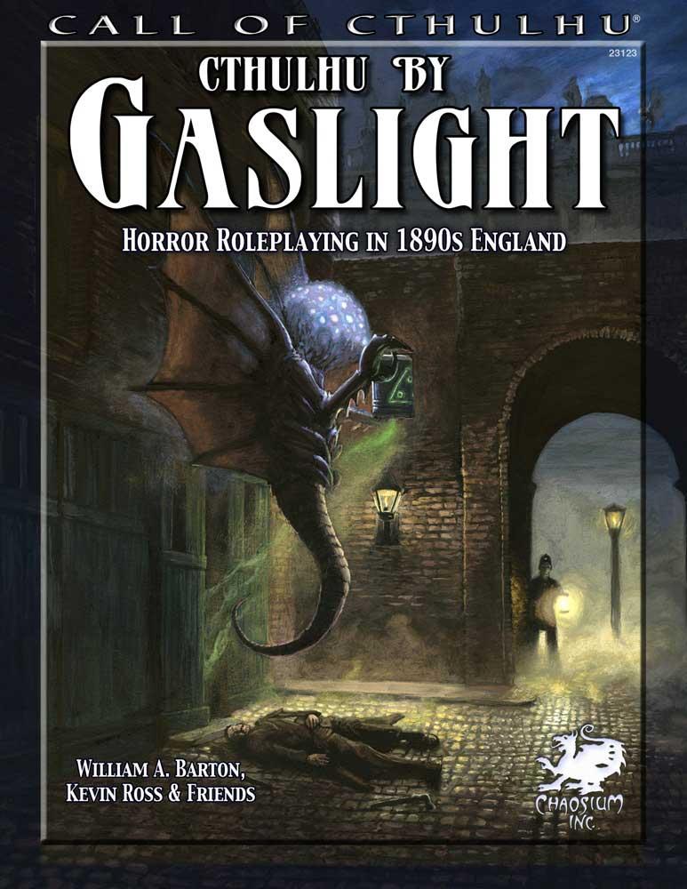 Cthulhu-by-Gaslight