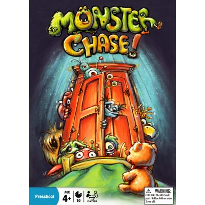 Monster Chase Box