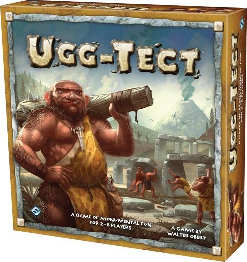 Ugg-Tect Caixa