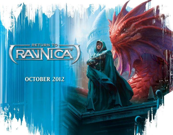 Jace em: Retorno à Ravnica