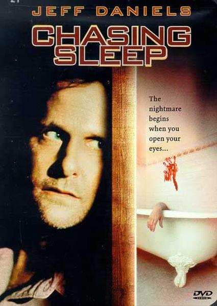 Alucinado (Chasing Sleep,2000)
