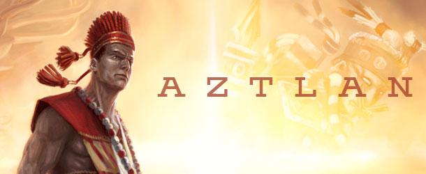 Ares Games - Aztlan