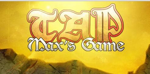 Tap Max's Game