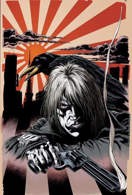 The Crow # 1