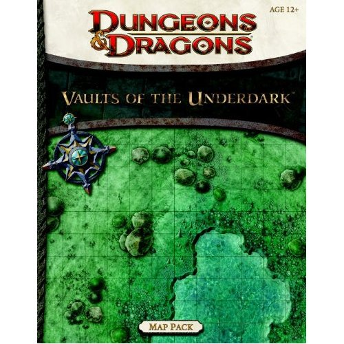 Vaults of the Underdark