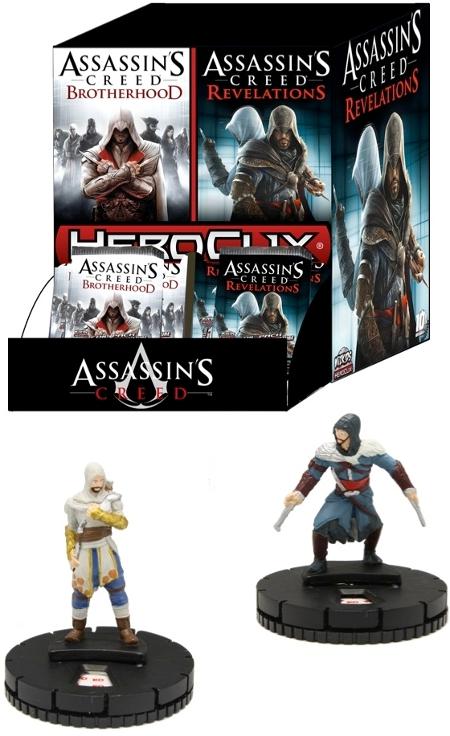 Assassin's Creed Brotherhood & Revelations