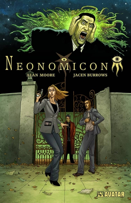 Neonomicon