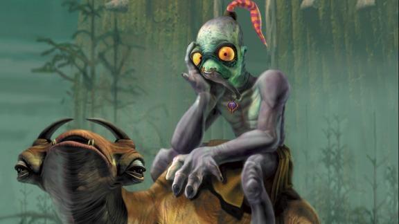 Oddworld-Abe