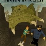 Tintin-Lovecraft2