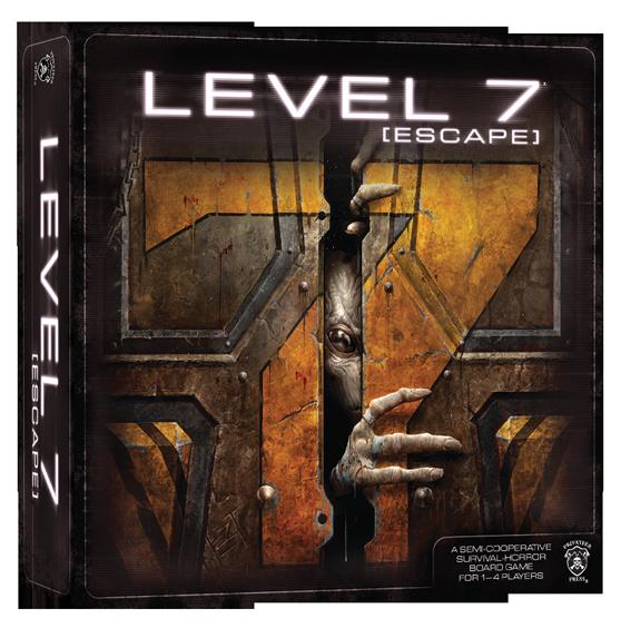 level 7 box