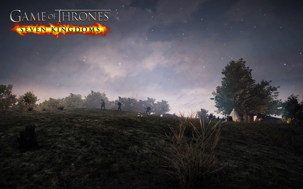 Game of Thrones MMO - Seven Kingdoms