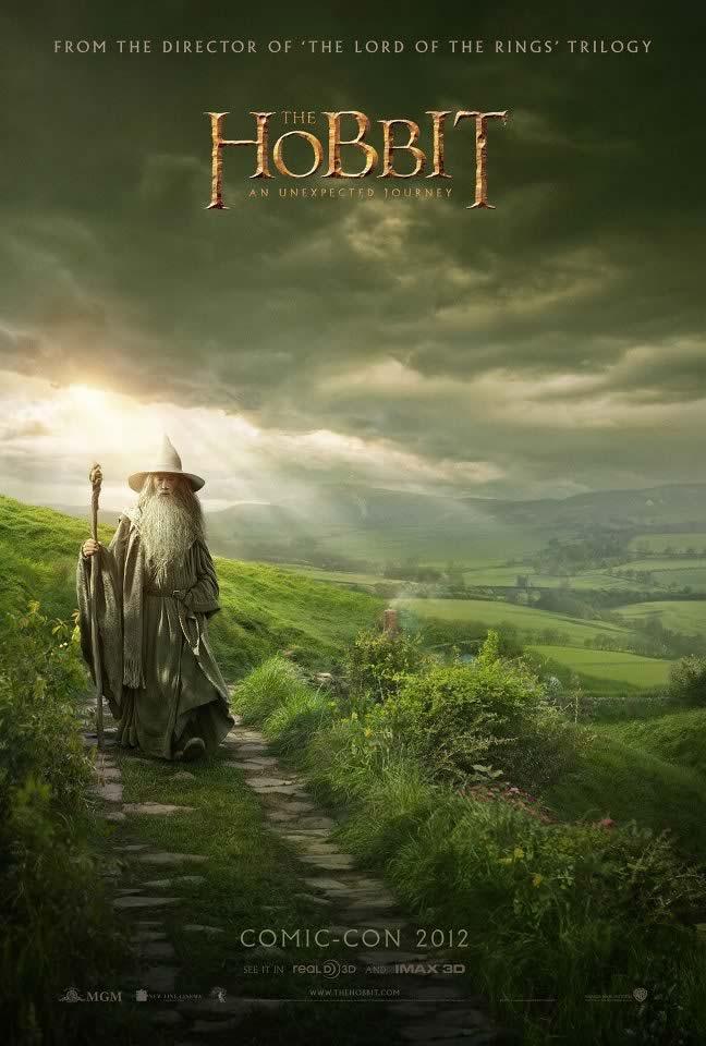 O Hobbit - Uma Jornada Inesperada