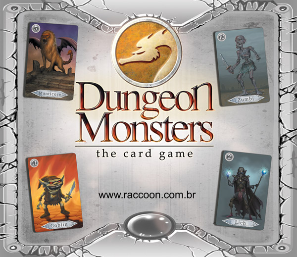 banner - dungeon monsters
