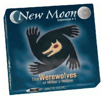 Werewolves of Miller Hollow: New Moon
