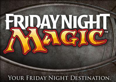 The Friday Night Championship