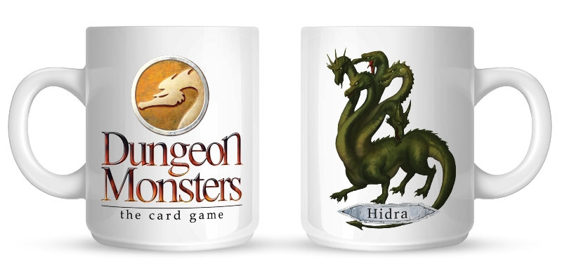 dungeon monsters - caneca_hidra