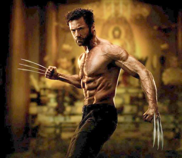 The Wolverine - Primeira imagem Oficial