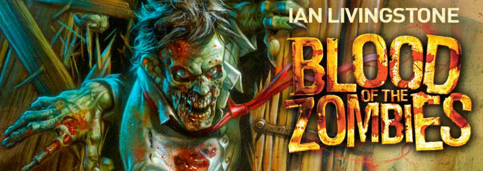 Blood of the Zombies Digital