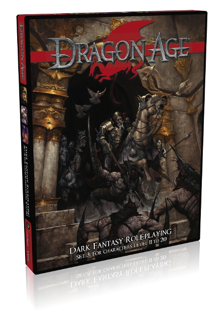 Dragon Age Set 3