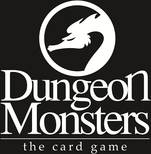 Logo Dungeon Monsters