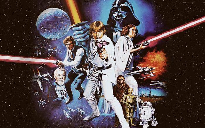 Disney Compra a Lucasfilm!