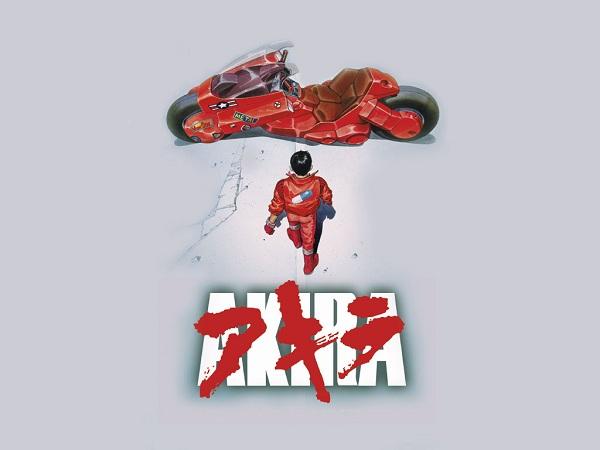 Akira – (Akira, Japão, 1988)