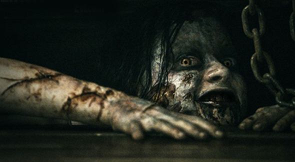 Primeiro Trailer do Remake de Evil Dead