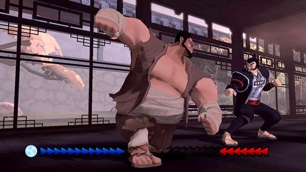 karateka Remake
