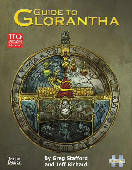 Guide To Glorantha