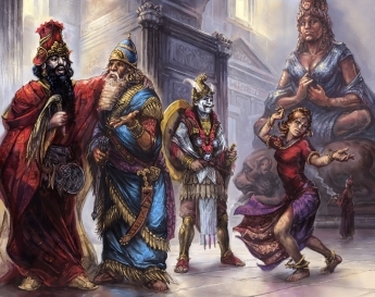 Deluxe Guide to Glorantha