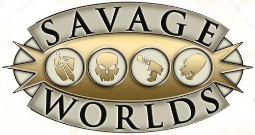 Savage Worlds - Começou a Campanha de Financiamento Coletivo