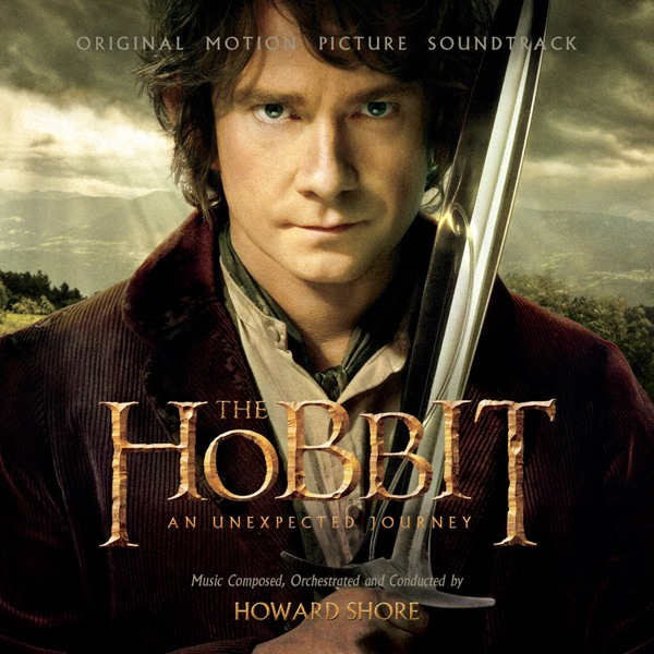The Hobbit An Unexpected Journey Soundtrack