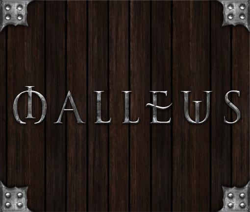 Malleus: Jogo de Tabuleiro