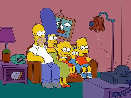Simpsons Ganham Multa na Turquia por Sátira Religiosa
