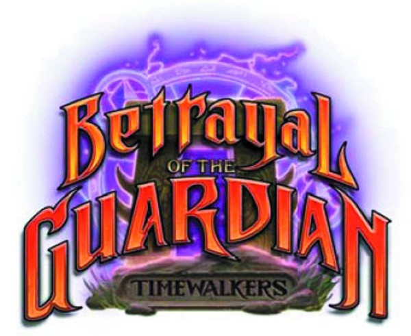 Timewalkers, Betrayal of the Guardians