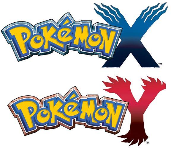 Nintendo Anuncia Pokemon X e Y para 3DS