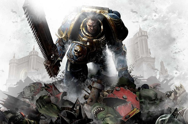 Ultramarines - A Warhammer 40000 Movie