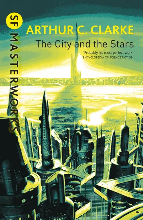 A Cidade e as Estrelas