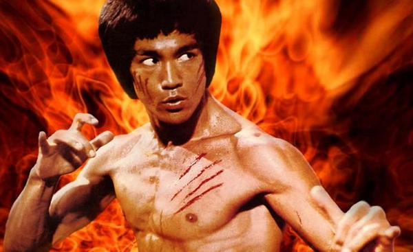Duelo Entre Bruce Lee e Wong Jack Man Vai Ganhar Filme