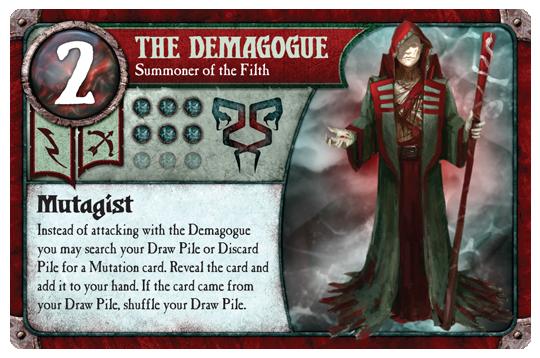 Summoner Wars: The Filth