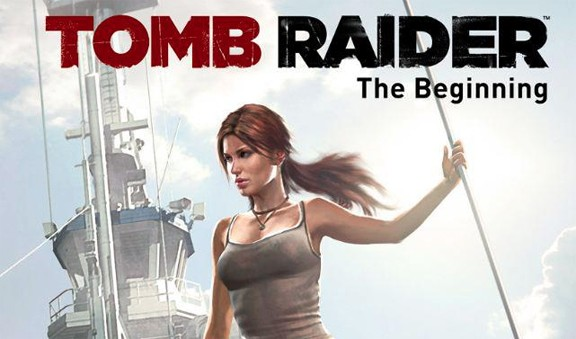 Tomb Raider: The Beginning