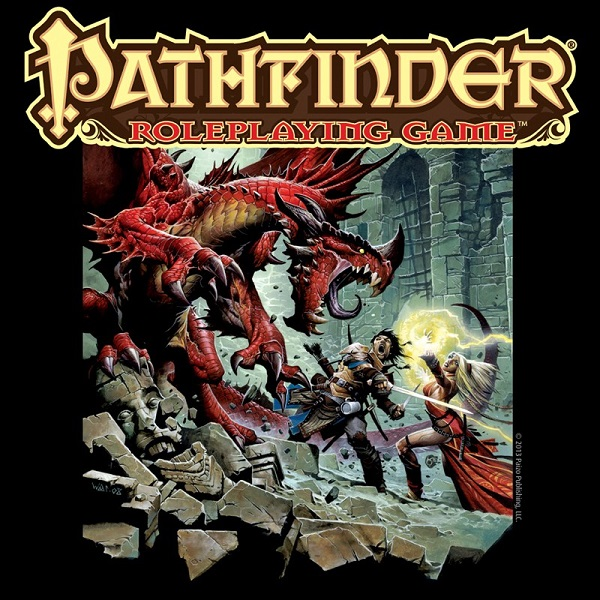 Pathfiner Shirt