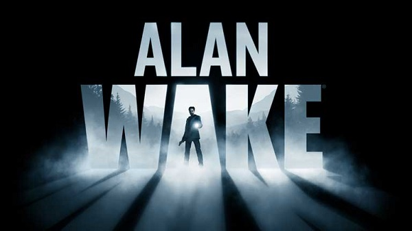 Alan Wake - Humble Bundle