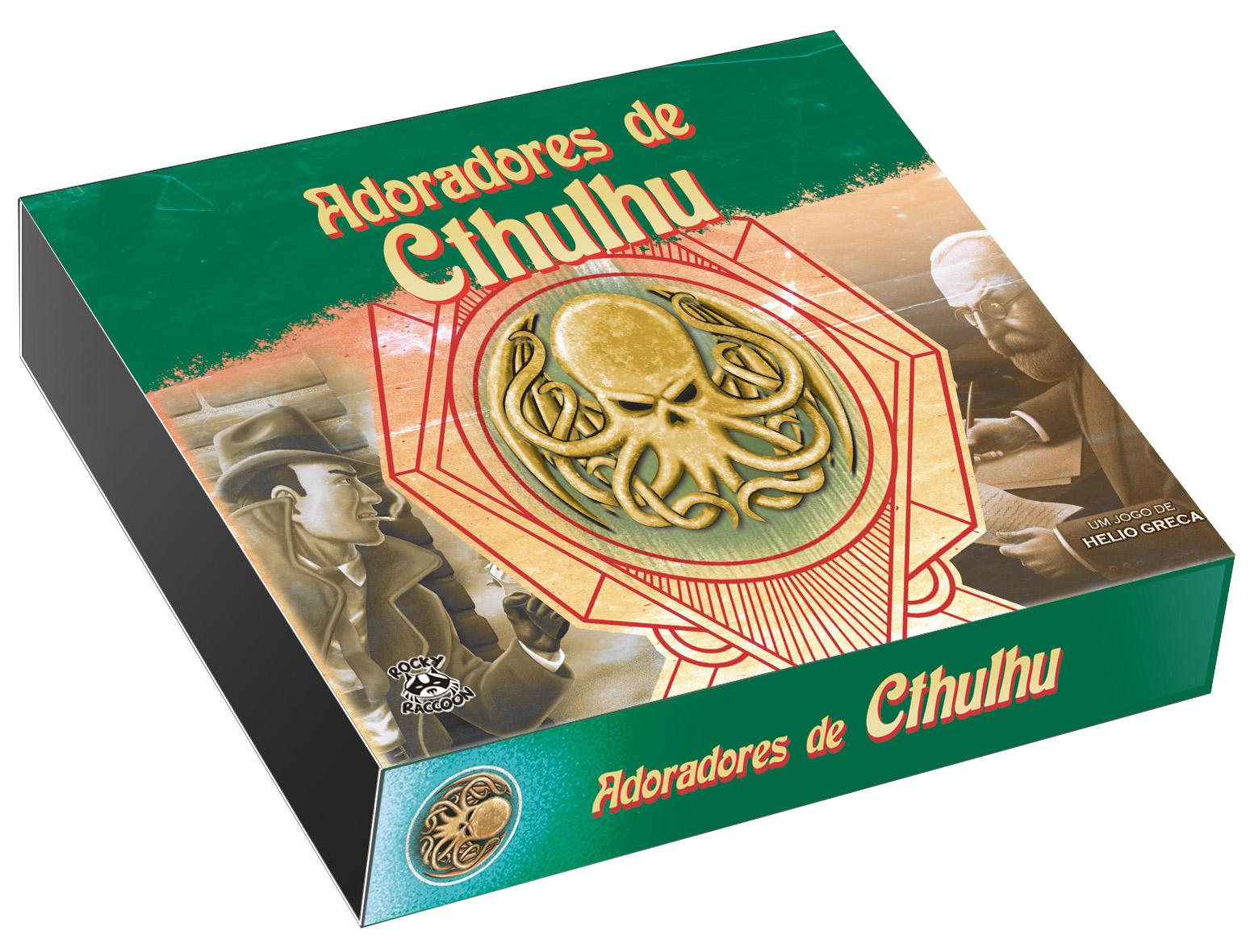 Adoradores de Cthulhu
