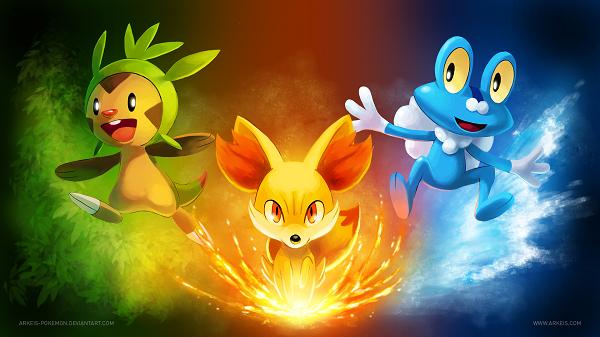 Nova geração de Pokémon: O Que Sabemos até Agora