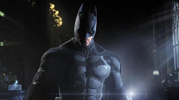 Especificado Conteúdo Exclusivo de Arkham Origins para PS3