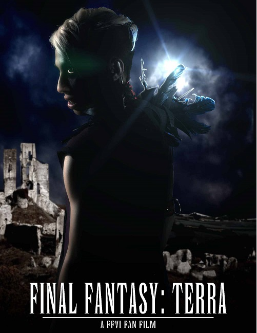 Final Fantasy Terra