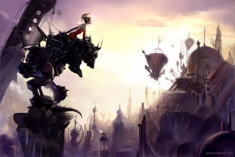 Final Fantasy: Terra